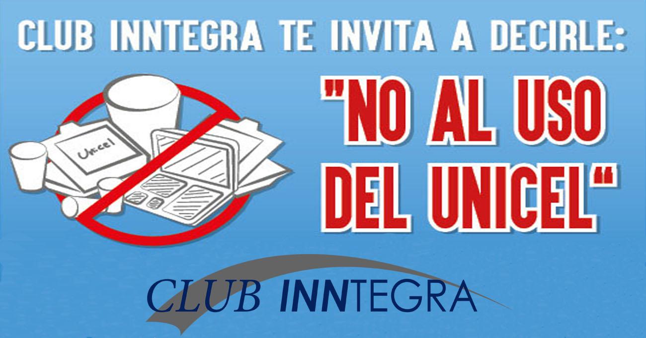 Club Inntegra le dice no el unicel