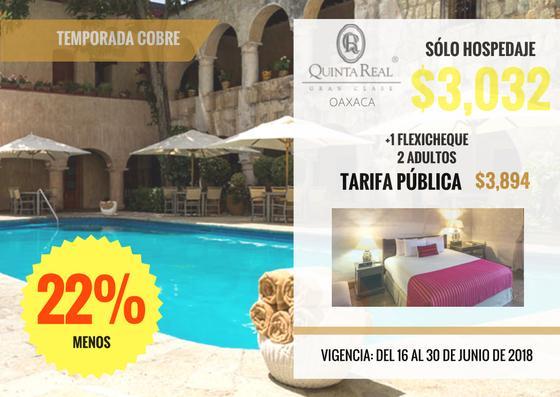 hotel qinta real oaxaca