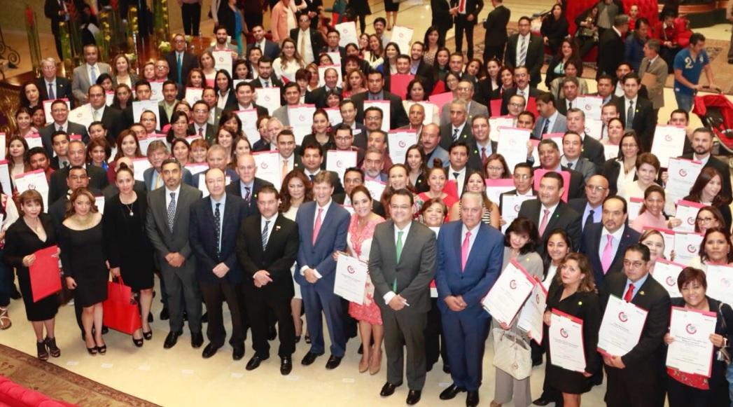Club Inntegra recibe Distintivo Nacional de Calidad Turística, nivel Oro