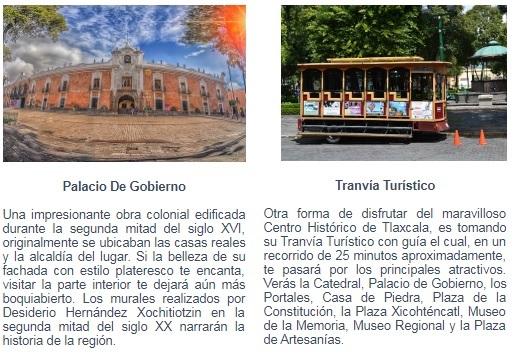 sitios de interes Tlaxcala
