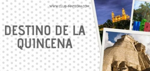 destino de la quincena club inntegra