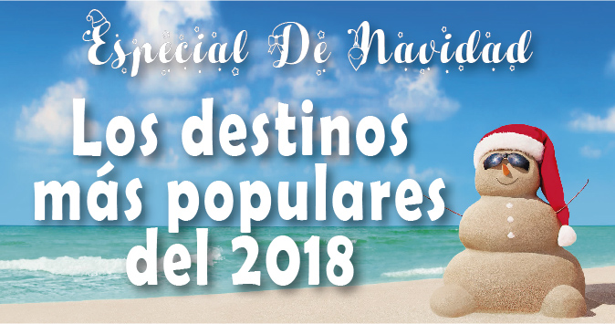 BOLETÍN MULTIDESTINO:CDMX, GDL, PUEBLA, MTY, CANCUN