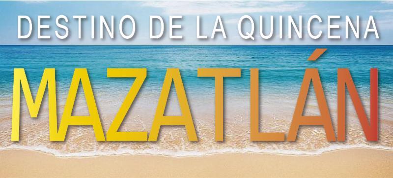 Boletín quincenal: Mazatlan