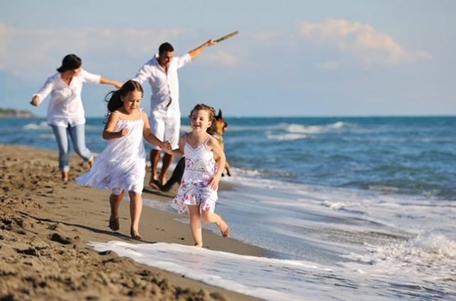 4 tips para elegir el mejor destino para tus próximas vacaciones