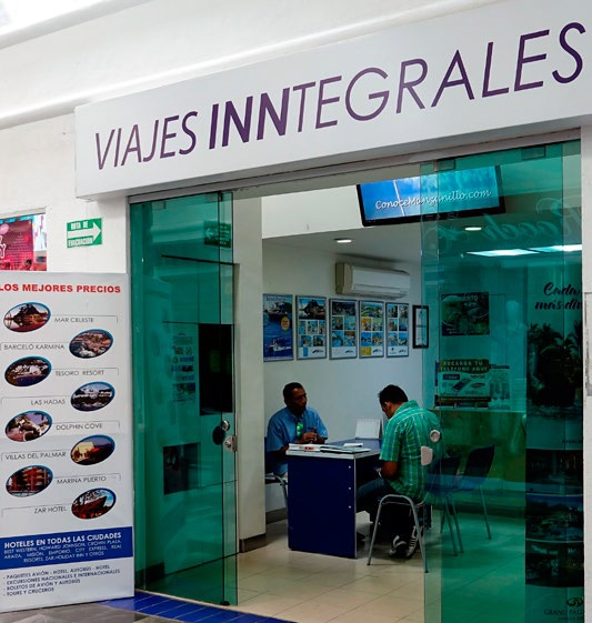 Club Inntegra Membresia viajes inntegrales
