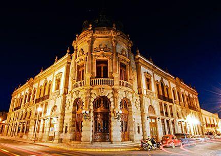 Club Inntegra Oaxaca