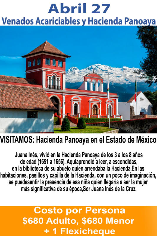 Club Inntegra excursiones nacionales