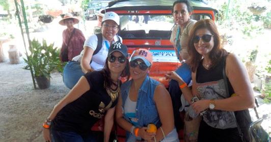 Club inntegra Manzanillo Flexicheques