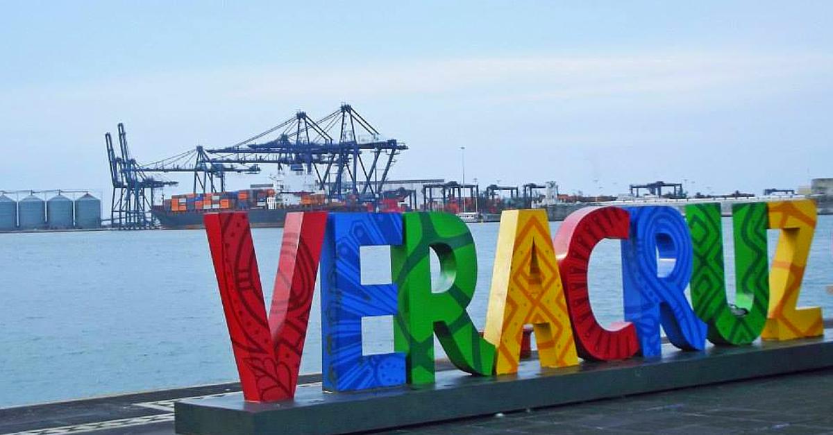 Boletín quincenal segunda semana de abril; Veracruz