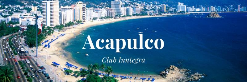 Boletín quincenal, primera semana de mayo Acapulco
