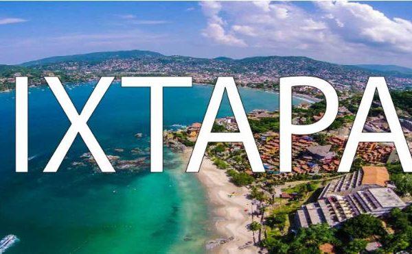 Boletín quincenal segunda semana de junio; Ixtapa