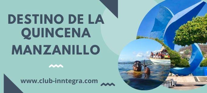 Hoteles Club Inntegra Manzanillo