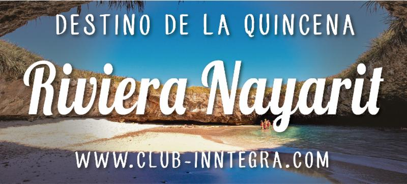 Club Inntegra destino de la quincena