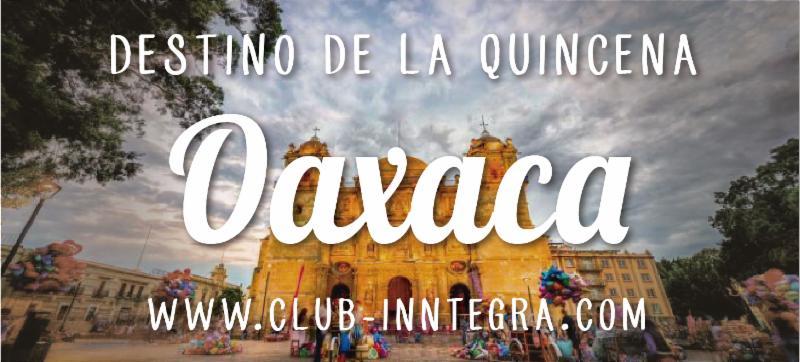Oaxaca Club Inntegra