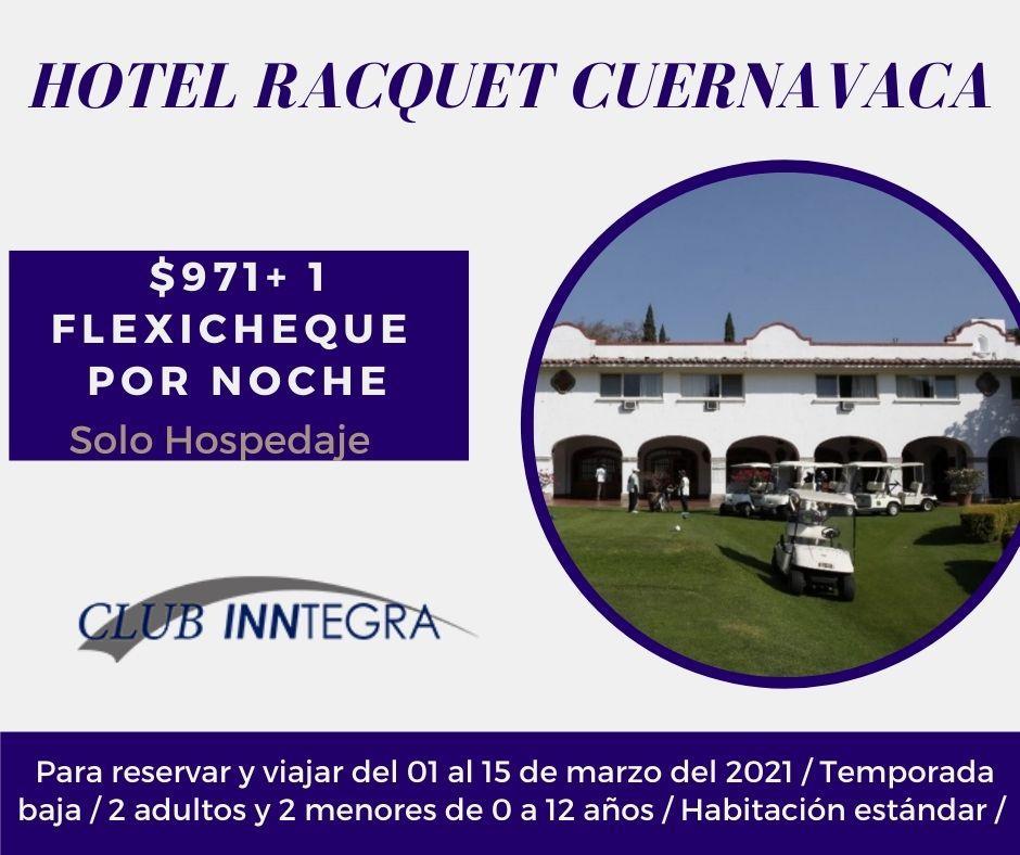 Club Inntegra boletín Ixtapa